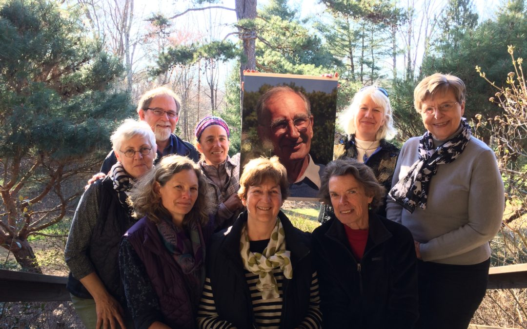 Partnership to Honor Horticulturalist and Raise Funds