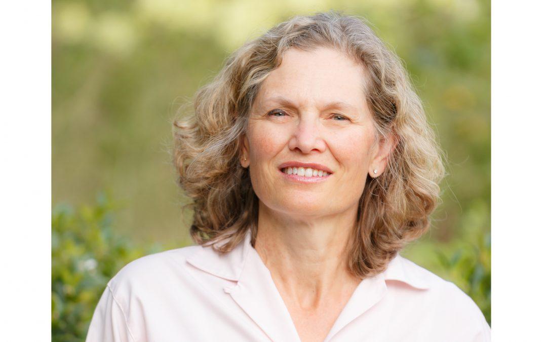 Botanical Garden of the Piedmont names Jill Trischman-Marks Executive Director