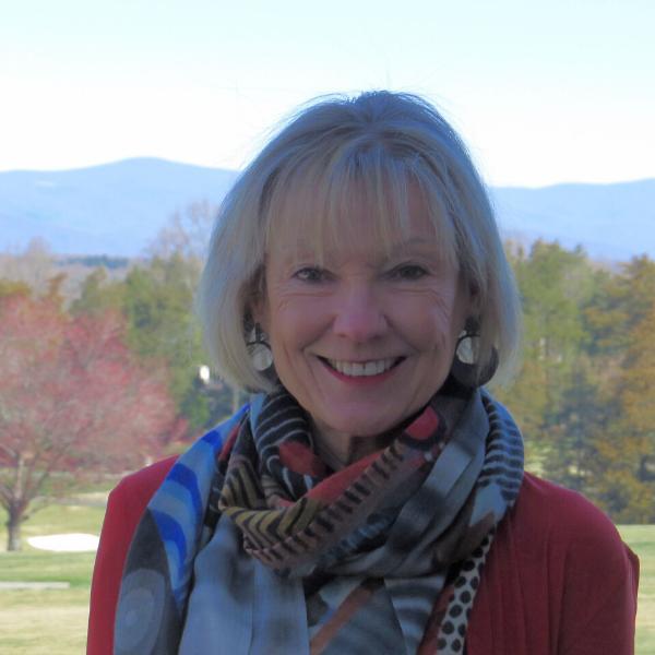 Carolyn Achenbach